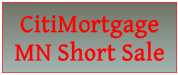 citi mortgage minnesota short sale and deficiency