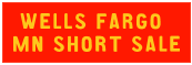 wells fargo minnesota short sale process and short sale specialists